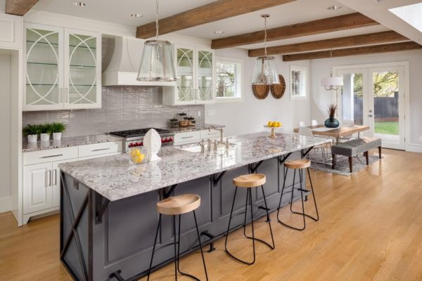 Create Your Dream Home with Top Design Trends for 2020 - Tom Len Custom Homes